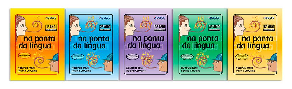 Língua Portuguesa 1