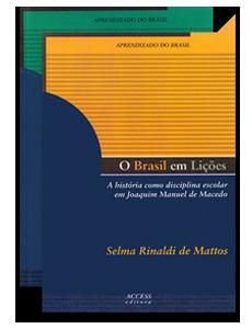 Aprendizado do Brasil